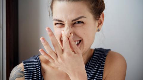 APTEI: BLAME: Flatulence, Tickling & WADs