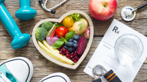 An Introduction to Integrative Lifestyle Medicine (May 25 2021)