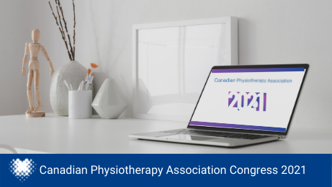 CPA Congress 2021 - Keynote Presentation by Dr Gigi Osler: Holistic Physiotherapy: The Person, The Professional, The Profession