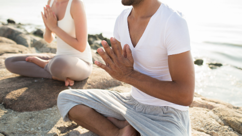 An Introduction to Medical Therapeutic Yoga