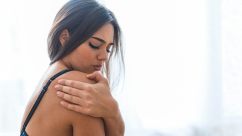An Introduction to Shoulder Sensitivity & Adhesive Capsulitis
