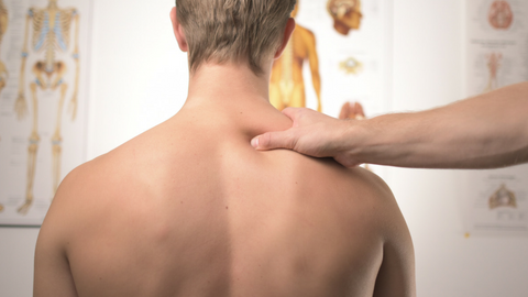 Cervical & Lumbar Spine Assessment