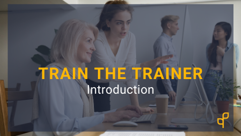 Train the Trainer Part 1: An Introduction to Embodia