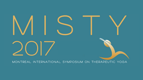 Montreal International Symposium on Therapeutic Yoga (MISTY)