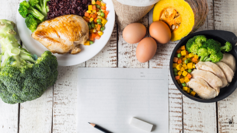 An Introduction to Functional Nutrition for Chronic Pain