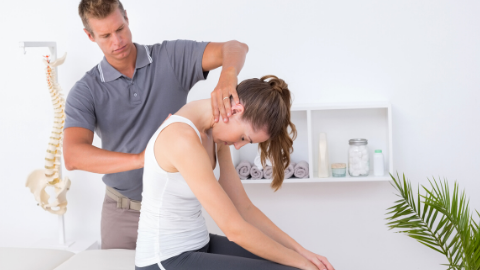 Evaluation and Management of Non-Radicular Neck Pain: A Simplified Musculoskeletal Clinical Approach