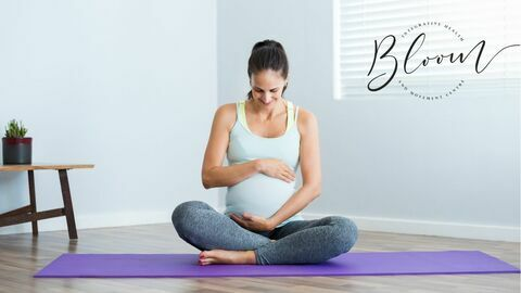 Prenatal Pelvic Floor For Expectant Mamas
