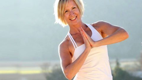 Resource Package: PhysioYoga and the Pelvic Floor