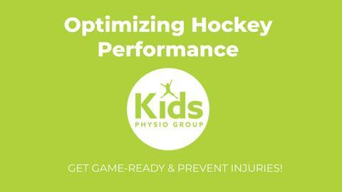 Optimizing Hockey Performance