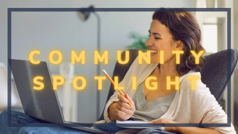Community Spotlight Series