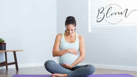Prenatal PhysioYoga - SUMMER 2021