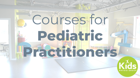 For Pediatric Practitioners