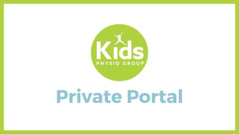 Private Portal