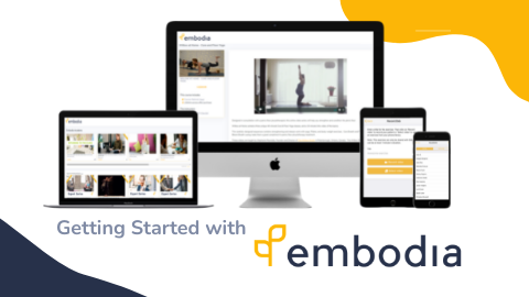 Getting Started with Embodia