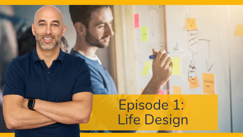 Embodia's Business Mastermind Series with Frank Benedetto Episode 1: Life Design