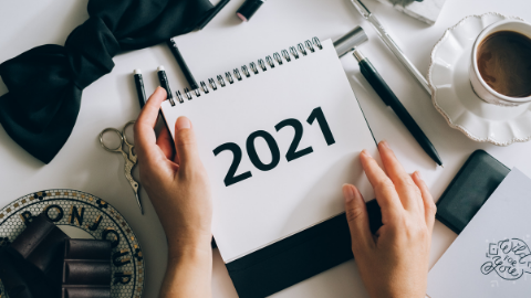 Strategic Planning for 2021 & Beyond