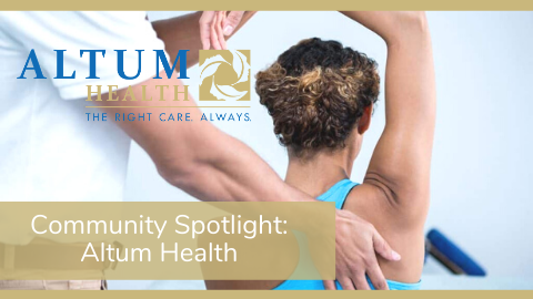 Mission Driven Care with Altum Health of the University Health Network (UHN)