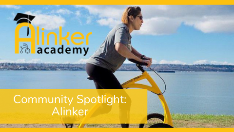 Innovation in Mobility with Alinker & Liquid Gym
