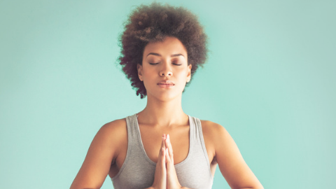 Trauma Informed Yoga for Women's Health: The Voice is Queen in the Pelvic Floor Kingdom