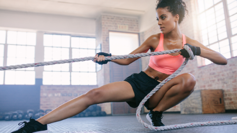 Stop Hurting Women With Exercise - 5 Key Concepts To Help Female Athletes