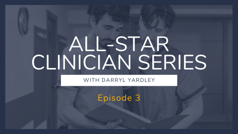 All-Star Clinician Series Episode 3: Practice Re-Calibration: What Consumers Actually Want (Not What You Think They Want)