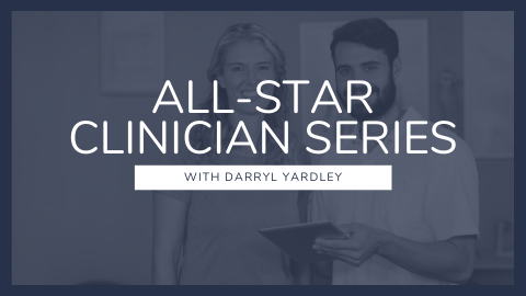 """All-Star Clinician Series: How to Thrive as a Young Clinician in the """"New Normal"""" During and After the Pandemic"""